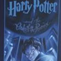 'Order of the Phoenix' cover