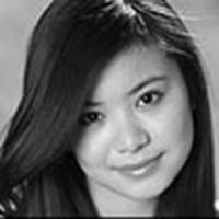 Official Katie Leung picture