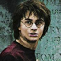 Harry in 'Goblet of Fire'