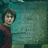 'Goblet of Fire' graveyard