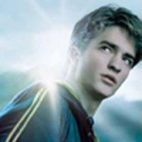 Cedric character poster
