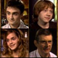Dan, Rupert, Emma & Mike Interviews