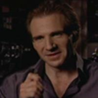 Ralph Fiennes HBO's