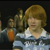 Rupert discusses the 'GoF' video game