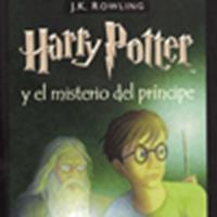 Spanish cover of 'HBP'