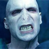 Voldemort as 'Best Movie Villain'