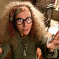 Emma Thompson as Trelawney
