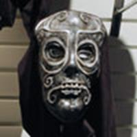 Death Eaters mask