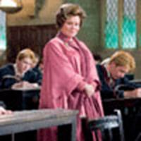Prof. Umbridge & Weasley twins