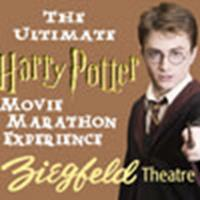 'Potter' movie marathon