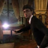 'Half-Blood Prince' video game