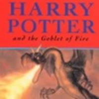 'Goblet of Fire'