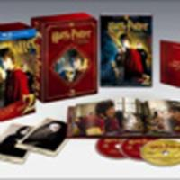 'Harry Potter' ultimate editions