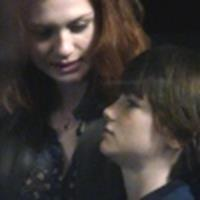 Ginny and Albus Severus