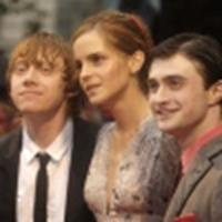 'Harry Potter' stars